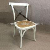 [رش-4001-6] رف بيضاء مأدبة حادث عرس كرسي تثبيت