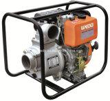 Wedo 3 pouces de marque 4inch WP WP30d40d de la pompe à eau du moteur diesel (WP80D/WP100D) avec la CE.