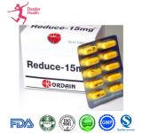Pillole dorate di perdita di peso della pillola di dieta del rifornimento del fornitore