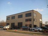 Ufficio d'acciaio prefabbricato della costruzione (KXD-SSB1336)