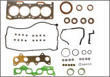 De volledige Uitrusting van de Pakking voor Toyota 4e