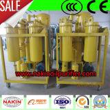 Ty Purificador de óleo de vácuo eficaz, purificador de óleo de turbina