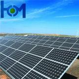 vetro Tempered del comitato solare dell'arco di uso del modulo di 3.2mm PV con l'iso, SPF, SGS