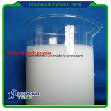 Revêtements de mur du bâtiment émulsion acrylique polymère de base d'eau