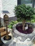 유럽식, 고아한, 태양 모기 살인자 빛, 전기 스탠드, 잔디밭 램프