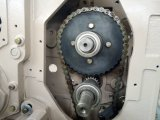 La serie JW817 Boquilla doble chorro de agua el telar con Cam o Dobby derramando