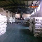 Maille en arrière renforcée de Fibergalss de marbre d'usine de la Chine