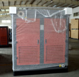 30 de Compressor van de Lucht van de staaf met het Scherm van de Aanraking met de Permanente Motor van de Magneet
