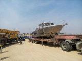 32FT barco de pesca de uma velocidade de 9.8 M