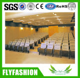 Muebles colegio pliega el Teatro Auditorio de silla Sillas (OC-152)