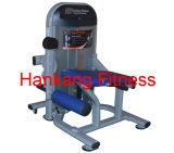 De Apparatuur van de geschiktheid, Gymnastiek en de Apparatuur van de Gymnastiek, lichaam-Gebouw, de Uitbreiding van het Been (PT-607)