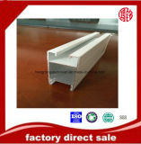 Profils de l'aluminium 6360 T5/en aluminium d'extrusion