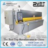 Scherende Maschine, hydraulische scherende Maschine, CNC-scherende Maschine (QC12K)