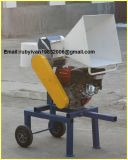 Gasolina L raspadora de madeira pequena do motor, máquina de estaca de madeira