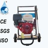Kit diesel de alta presión del chorro de arena del agua de la arandela