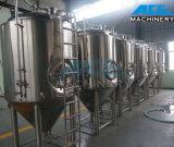 Serbatoio di putrefazione elaborante sanitario del vino dei pezzi meccanici (ACE-FJG-O1)