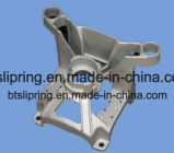 Auminum/Roestvrij staal/Messing/de Plastic Snelle CNC van de Hardware van het Prototype Delen van Machines