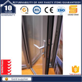 Fabricant de porte pliante en verre australien en Chine
