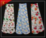 Носки полиэфира изготовленный на заказ сублимированные печатание