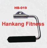 적당 기계, 단단한 등자 손잡이 (고무 그립) (HB-019에)