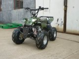 110cc Automatic Red Mini ATV voor Chain Drive (MDL ga002-5)