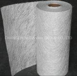 Couvre-tapis 100g de brin coupé par fibre de verre