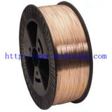 Haute technologie! ! ! Ercuni Welding Wire Copper Alloy
