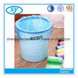 Bolsos de basura plásticos de la alta calidad con precio barato