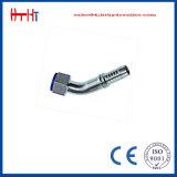(20641/20641-T) femmina metrica 45degree montaggio di tubo flessibile del cono da 60 gradi