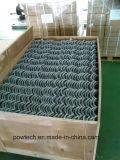 Amortiguador de Vibraciones de Espiral/ Amortiguador (PVC de Alta Elasticidad) para el Cable ADSS / OPGW