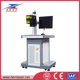 máquina de soldadura da transmissão do laser da fibra de 200W 400W