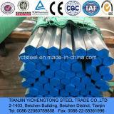 Haste de aço de aço inoxidável de qualidade primordial sem armação