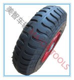 10X3.00-4 pneumatisch RubberWiel voor de Vrachtwagen van de Kruiwagen of van de Hand