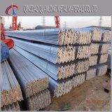 Prezzi galvanizzati Q345 del ferro di angolo di ASTM A36 S235jr Q235