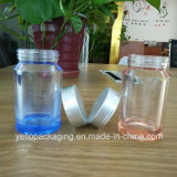 Super Kwaliteit Aangepaste Plastic Verpakkende Plastic Fles