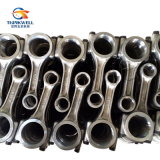 CNC는 위조한 강철 자동 연결대를 기계로 가공했다