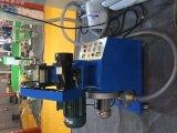 Máquina de extrusão PP de película plástica