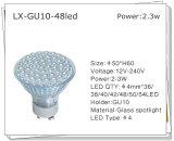 LED-BECHER (LX-GU10)