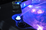 Ons de Hot Tub SPA Jacuzzi van Balboa Foot