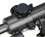 caça tática ao ar livre Riflescope de 4X24-1 Airsoft para o tiro Cl1-0330