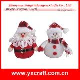 Рождественские украшения (ZY15Y061-1-2) при условии Рождество Зимний подарок