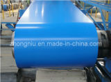 Sale Blue Pre Painted Galvanized Steel Coil에