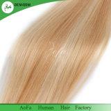 Remy Menschenhaar-Band-Haar 4cmx1cm Größen-in der europäischen Haar-Extension