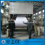 Cadena de producción de Mancfacturing del rodillo enorme del papel de imprenta de la oficina A4 máquina con precio