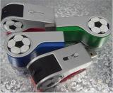 호각 모양 USB 저속한 지팡이 Pendrive 기억 장치 드라이브