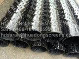 Het Scherm van de Groef van de brug/de Putfilter van het Water/Filter van de Groef van de Brug van het Roestvrij staal de Spiraalvormige voor Water/olie goed