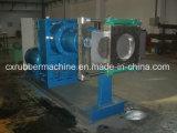 Profilo di sigillamento del silicone/macchina espulsore del tubo/guarnizione/striscia/tubo, macchina di gomma dell'espulsione di profilo