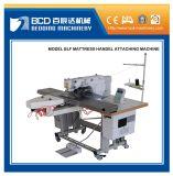 Тюфяк Handle Attaching Machine для Mattress Machine