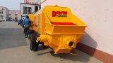 Fornitore concreto della Cina delle pompe distriburici di liquido dei grandi complessi idraulici completi 40m3/Hour di Hbt mini
