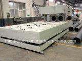 Máquina de tubos de plástico PVC Line- / UPVC tubería Belling